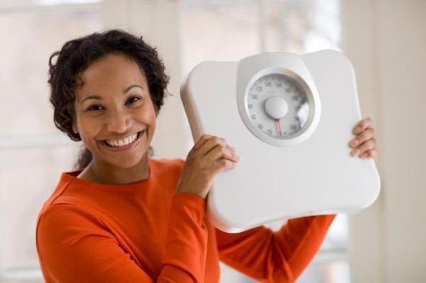 Cómo perder peso de forma rápida y natural: perder peso de forma natural sin una dieta restrictiva