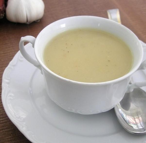 Qué comer si no puedo masticar - Sopas y caldos