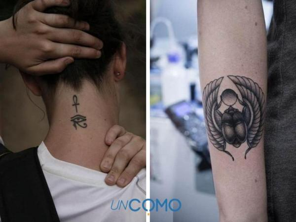 Tatuaje egipcio: significados - tatuaje egipcio: significados generales