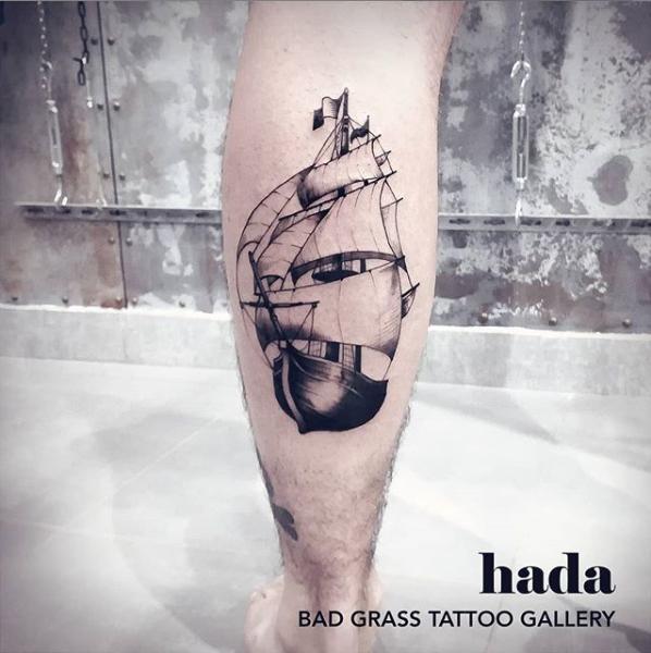 ¿Cuál es el significado de los tatuajes vikingos? - Significado de los tatuajes marinos