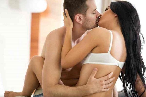 Consejos sobre el sexo tántrico - Paso 3