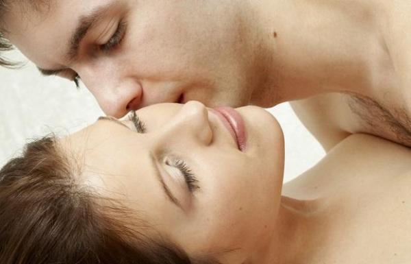 Consejos sobre el sexo tántrico - Paso 6