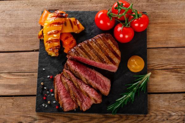 Qué comer después de una cesárea: después de una cesárea, ¡coma una dieta rica en proteínas y hierro!