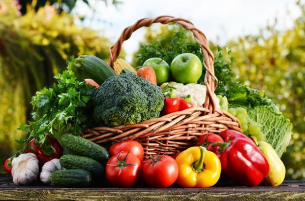 Qué comer después de una cesárea: ¡coma sano después de una cesárea!