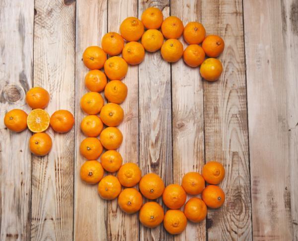 Qué comer después de una cesárea - ¡Después de una cesárea, coma vitamina C!