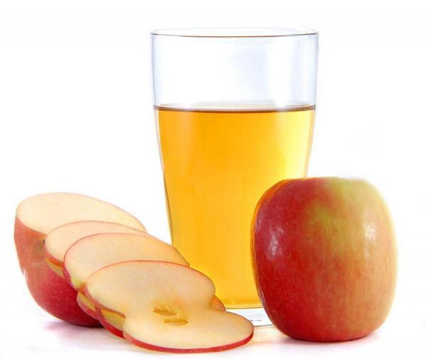 Dientes amarillos: remedio de la abuela - Dientes amarillos, remedio de la abuela: vinagre de sidra de manzana