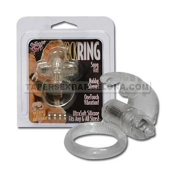 Cómo elegir un anillo para el pene - Paso 2