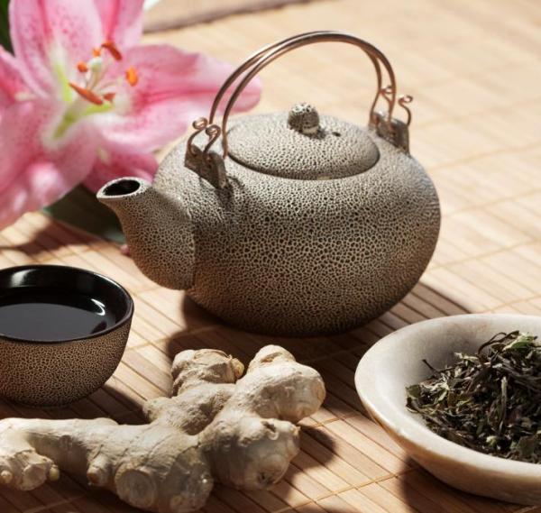 Cómo hacer té de jengibre, canela y limón para bajar de peso - ¿Cómo hacer té de jengibre, canela y limón para bajar de peso?
