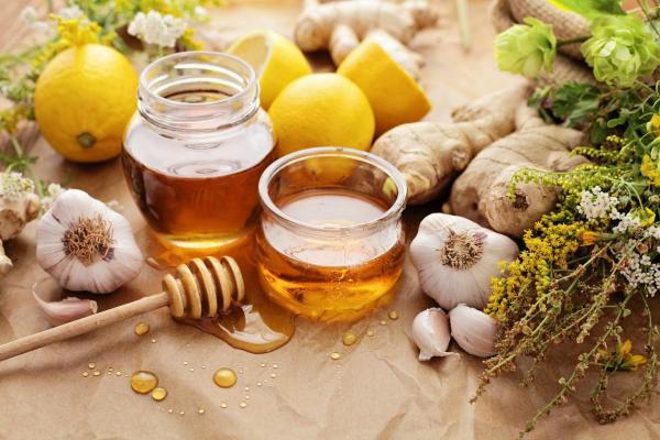 Ajo y miel para adelgazar - Beneficios y cómo usarlo - Ajo y miel para adelgazar: los beneficios