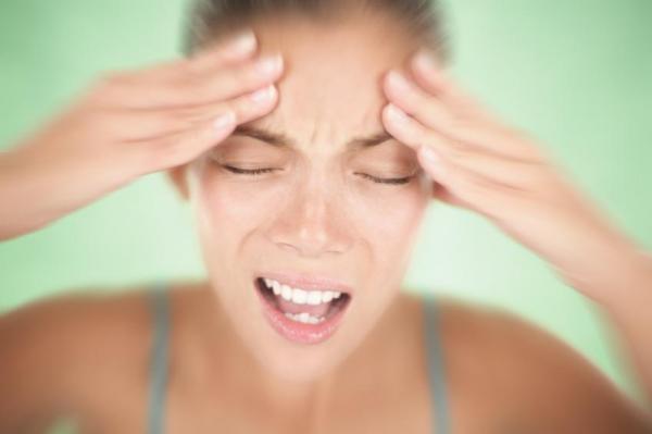 ¿Cuáles son los diferentes dolores de cabeza: imágenes, síntomas y tratamiento?  - Diferencia entre dolor de cabeza, dolor de cabeza y migraña