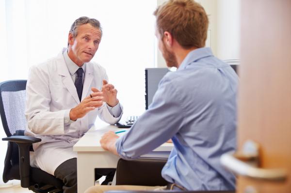Cómo tratar la infertilidad masculina - Todas las soluciones - Infertilidad masculina: causas