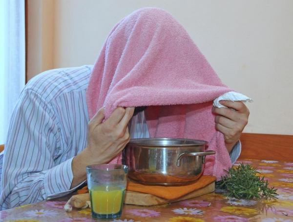 Cómo tratar la tos seca en niños - Paso 5