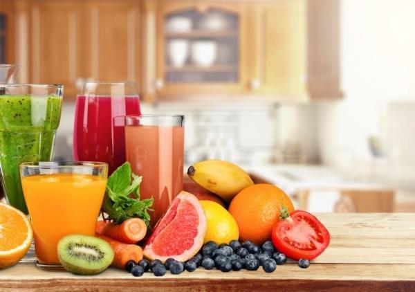 Cómo hacer batidos para bajar de peso: beneficios de los batidos naturales para bajar de peso