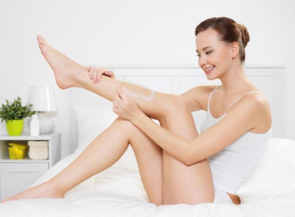 Cómo desinflar los pies hinchados - paso 5