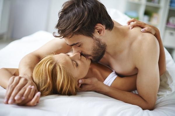 Frases que excitan a una mujer en la cama - me encanta tu olor