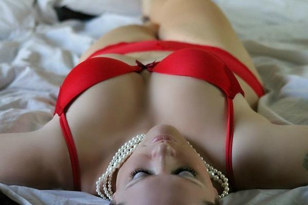 Frases que excitan a una mujer en la cama - Amo tu .....