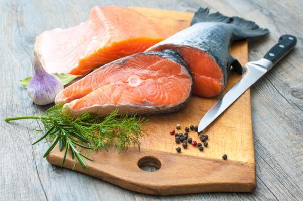 Cómo aumentar sus niveles de progesterona de forma natural: alimentos ricos en vitamina B-6 y zinc