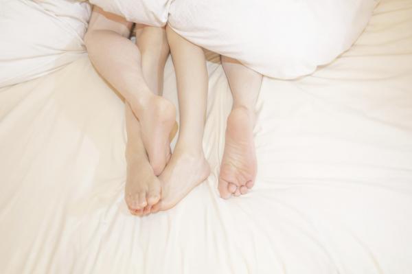 ¿Qué causa el dolor vaginal? - Relaciones sexuales