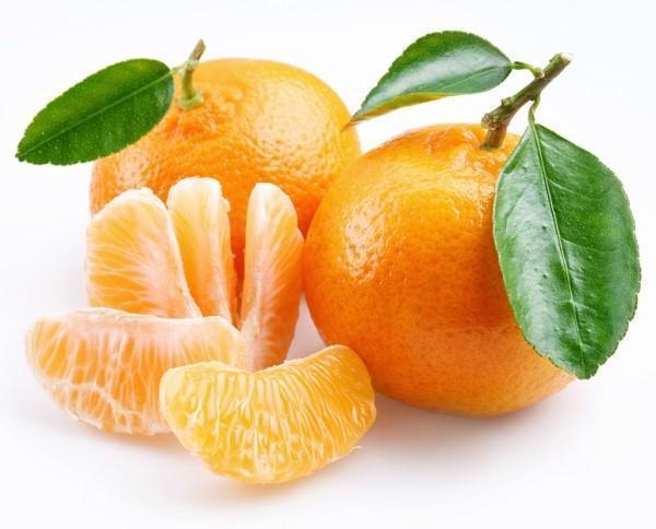 Las mejores frutas para mujeres embarazadas - Paso 1