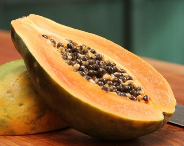 Las mejores frutas para mujeres embarazadas - Paso 3