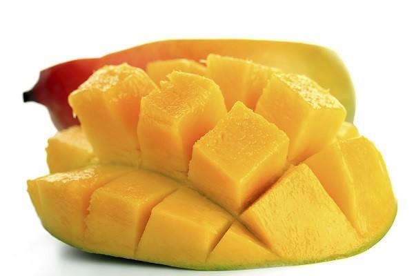 Las mejores frutas para mujeres embarazadas - Paso 6