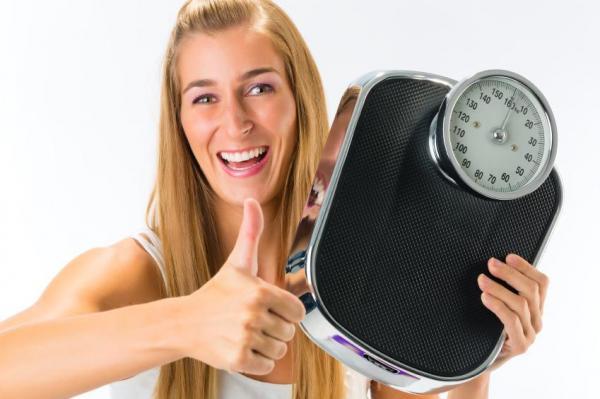 Cómo mejorar la fertilidad para quedar embarazada: cuide su peso
