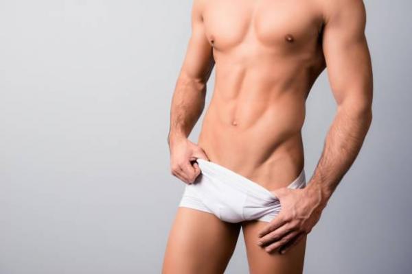 Depilación íntima masculina - depilación peneana