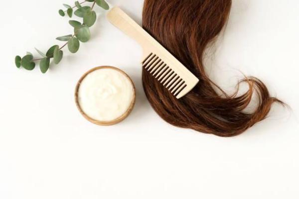 Mascarilla de agua de arroz para el cabello - beneficios del agua de arroz para el cabello