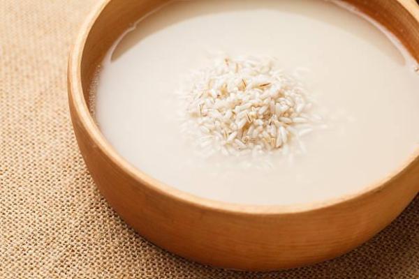 Mascarilla de agua de arroz para el cabello: cómo hacer una mascarilla de agua de arroz para el cabello