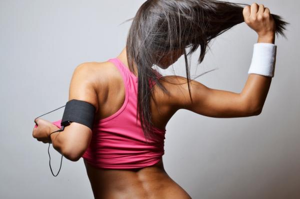 Cómo perder la celulitis en los muslos - Paso 6