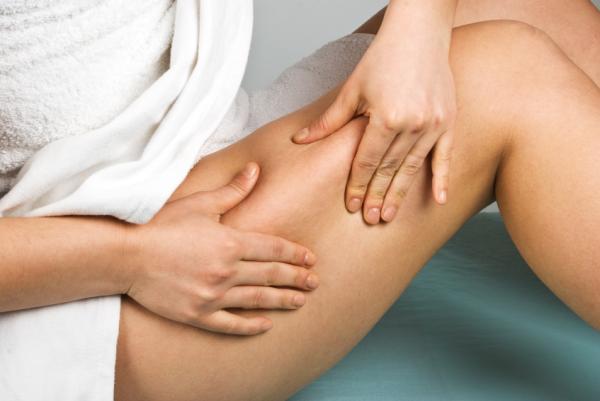 Cómo perder la celulitis en los muslos - Paso 8