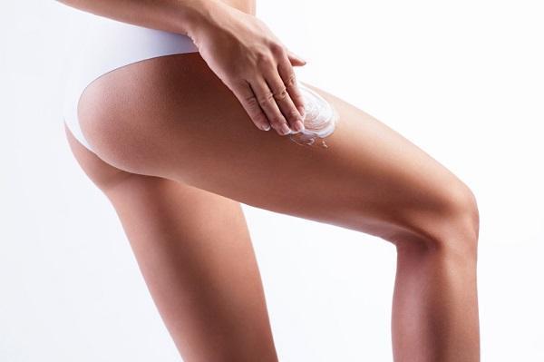 Cómo perder la celulitis en los muslos - Paso 10