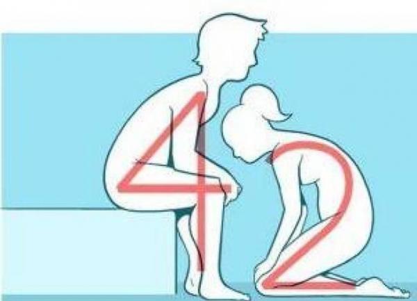 La posición 42 - orgasmos increíbles gracias al sexo oral - ¿Cómo hacer la posición 42 paso a paso?