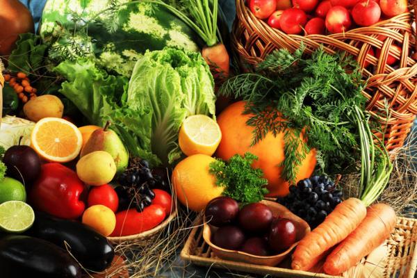 Cómo aumentar el recuento de plaquetas con la dieta: frutas y verduras que son buenas para las plaquetas