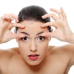 Comment faire disparaître les rides du visage