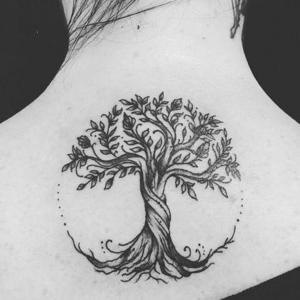 Tatouages celtiques et leur signification