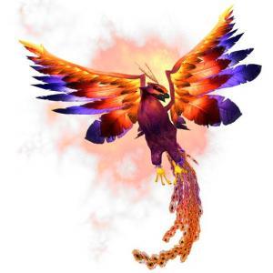 Quelle est la signification d'un tatouage Phoenix