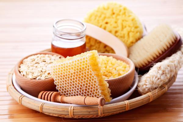 Cómo hidratar la piel muy seca de forma natural - Cómo hidratar la piel muy seca de forma natural con avena y miel