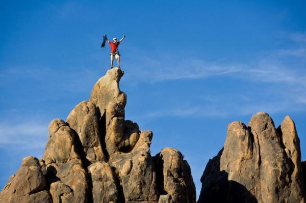 5 cosas raras que excitan tanto a los hombres: tener miedo / miedo escénico