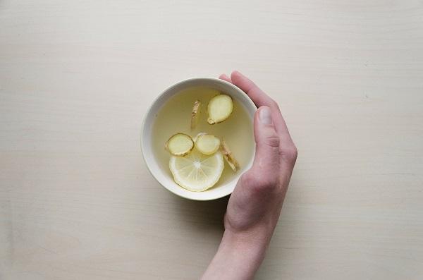 5 bebidas para perder grasa abdominal rápidamente - Paso 5
