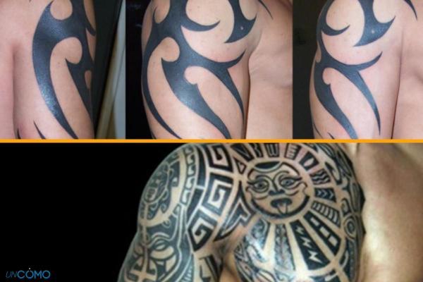 Style de tatouage - Old School, tribal, biomécanique et réaliste - Tatouages tribaux