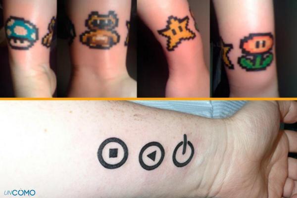 Style de tatouage - Old School, tribal, biomécanique et réaliste - Tatouage geek