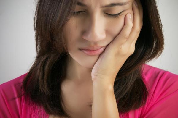 Cómo tratar la pericoronitis - Paso 2