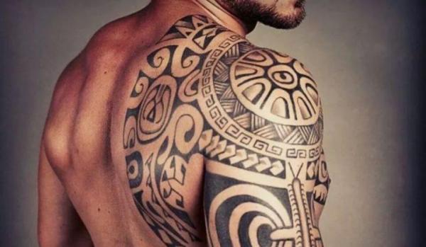 Significado de los tatuajes maoríes - diseños y símbolos