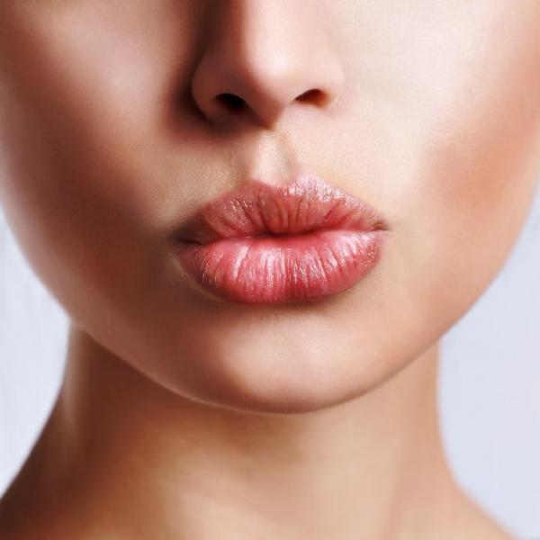Cómo deshacerse de las manchas marrones del bigote - manchas del bigote