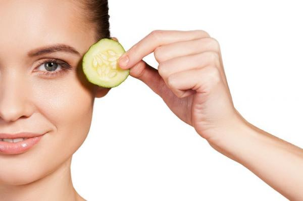 Cómo deshacerse de las manchas oscuras del bigote - Mascarilla casera para pieles sensibles