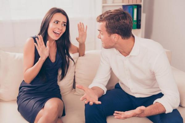 Cómo dejar de discutir en una relación