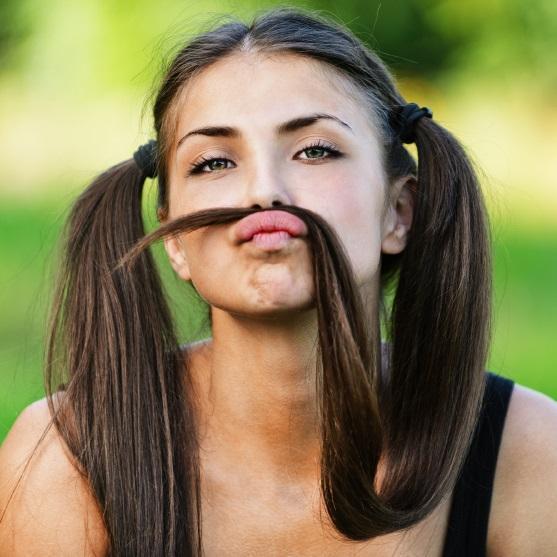 Cómo deshacerse de las manchas oscuras en tu bigote